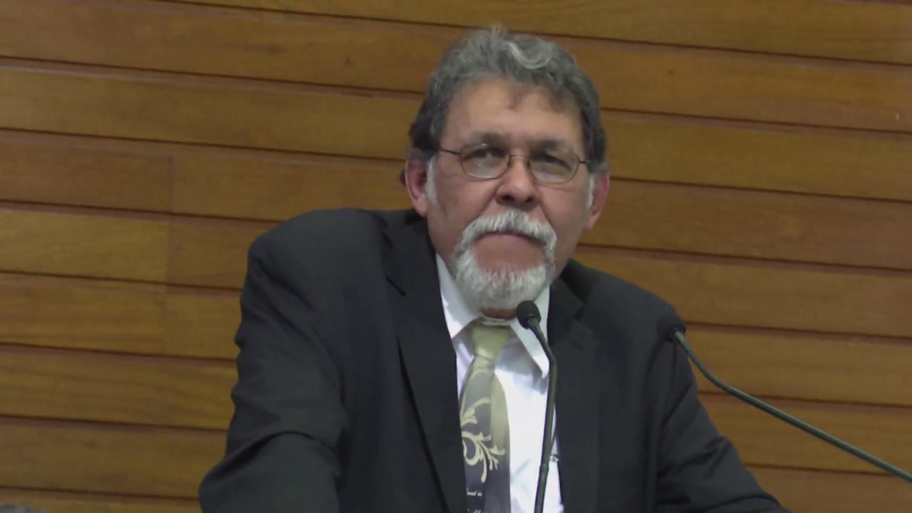 PLANTADORES E REVITALIZADORES DE IGREJAS - Rev. Elias Medeiros (palestra 2)