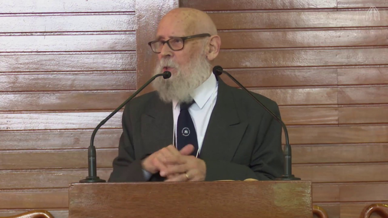 CONFERÊNCIA PARA PLANTADORES E REVITALIZADORES DE IGREJAS - Palestra: Rev. Francisco Leonardo
